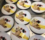 Magnifique II Dessert