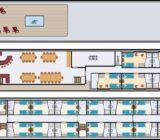 Floor plan Magnifique III