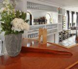 Magnifique II bar