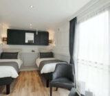Magnifique  cabin upper deck suite