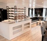 Magnifique III lounge