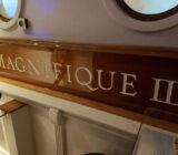 Magnifique  name inside