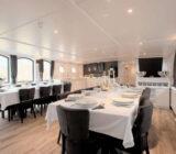 Magnifique III restaurant