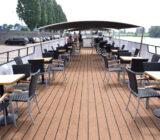 De Holland deck