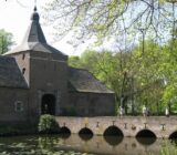 Arcen Schlossgarten