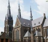 Cuijk St Martinus Kirche