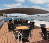 De Holland deck seats