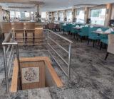 De Holland lounge restaurant