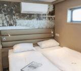 De Holland - 2-Bett/Doppelkabine Unterdeck