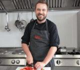 De Holland restaurant chef
