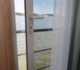 De Holland upper deck twin double