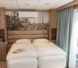 De Holland - 2-Bett/Doppelkabine Oberdeck