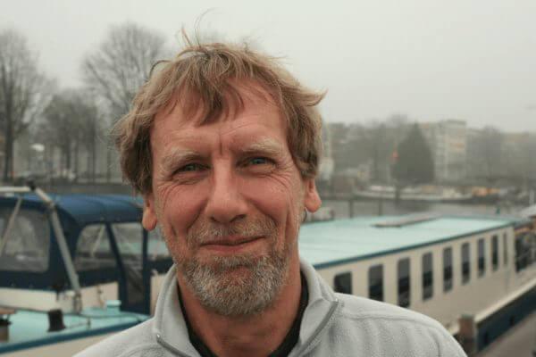 Gijsbert Valstar