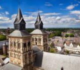 Maastricht Stadtblick