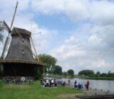 Weesp Windmühle