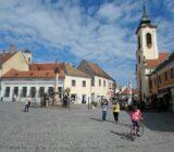Ungarn Szentendre