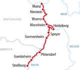 Karte 2021 Strassburg-Mainz