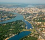 Serbien Belgrad