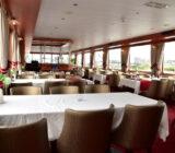 Fluvius restaurant