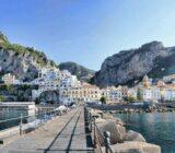 Italien: Amalfiküste und Golf von Neapel: Amalfi