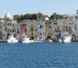 Italien: Amalfiküste und Golf von Neapel: Ischia