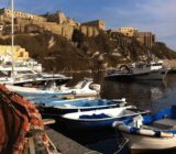 Italien: Amalfiküste und Golf von Neapel: Procida