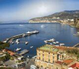 Italien: Amalfiküste und Golf von Neapel: Sorrento