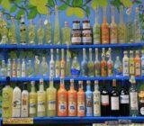 Bar in Sorrento