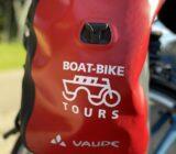 Boat Bike Tours Rucksack
