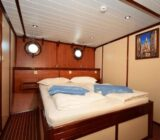 Andela Lora cabin double