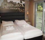 Oberdeck Suite