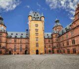 Aschaffenburg Johannisburg castle