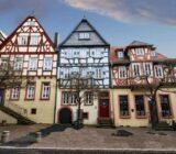 Aschaffenburg centre