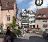 Bad Wimpfen city center