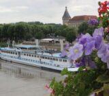 Bordeaux Außenansicht