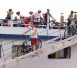 Startschuss für die Radtour