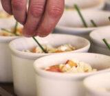 Bordeaux restaurant food
