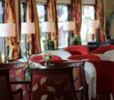 Bordeaux salon