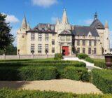Schloss Laarne