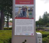 Informationen über Scheldeland Fähre