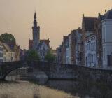 Bruges bridge