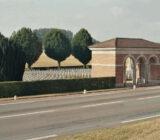 Cambrai Anneux britischer Friedhof