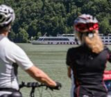 Carissima exterior cyclists