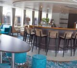 Carissima lounge bar