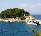 Croatia Dugi Otok Kvarner Bay