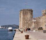 Süddalmatien Hafen