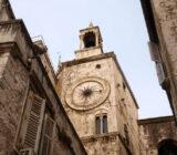 Kroatien Süddalmatien Altstadt