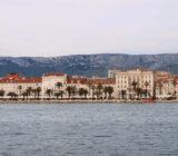 Kroatien Süddalmatien Ausblick