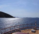 Kroatien Süddalamtien Blick