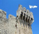 Trogir Burg